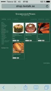 bild webshop