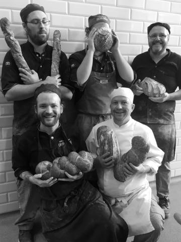10 anledningar till att fira World Bread Day 16e oktober!