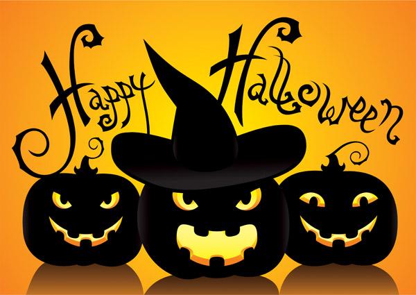 Öppettider Halloween
