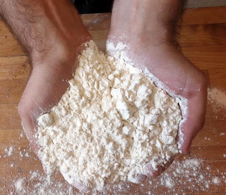Steinbrenner & Nybergs förhållningssätt till tillsatt gluten